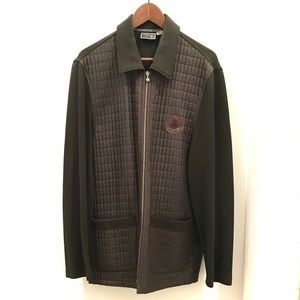 Versace Classic Vintage Jacket Size Small